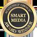 smart media award winner