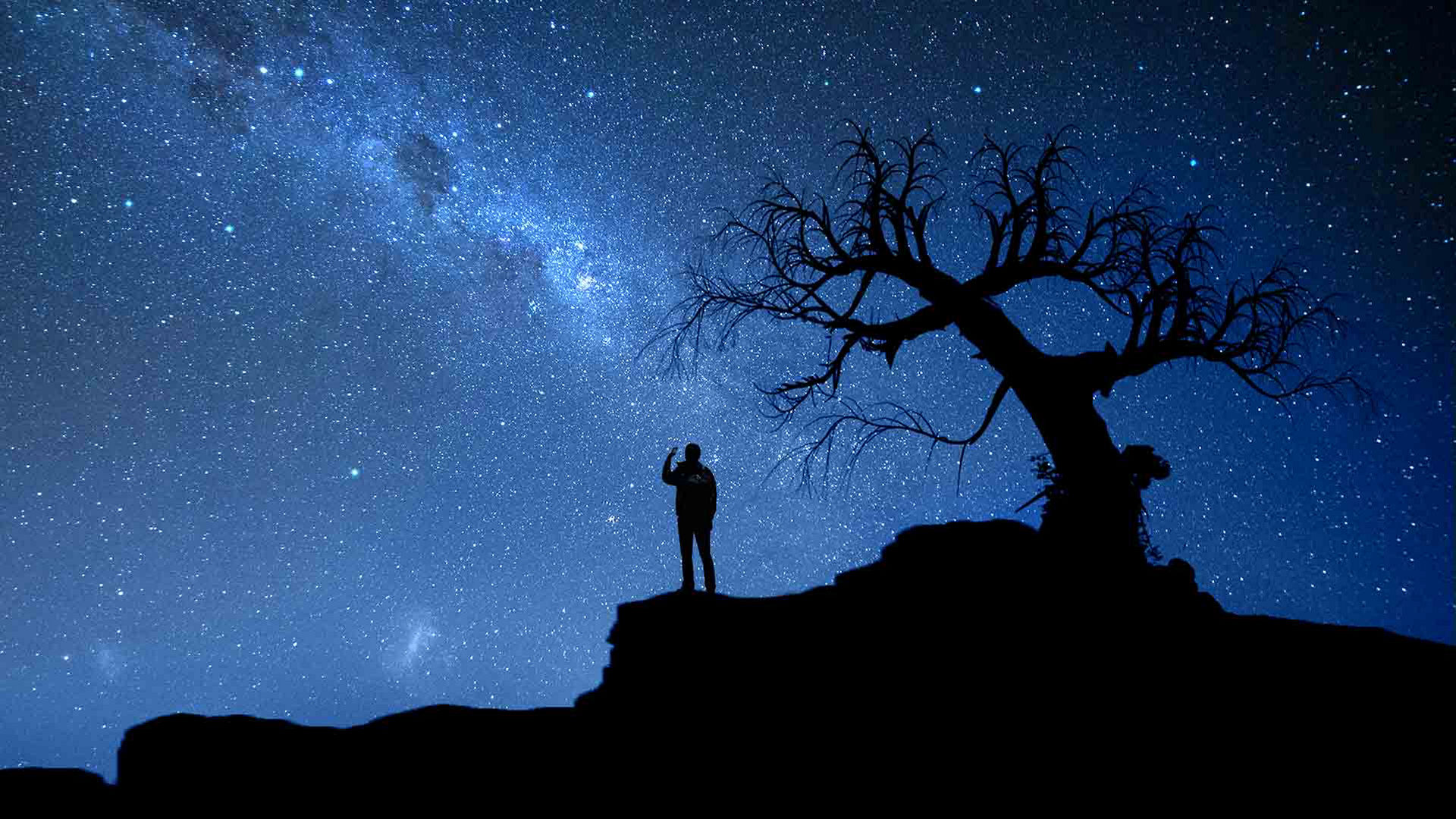 How to Choose a Stargazing App 2021
