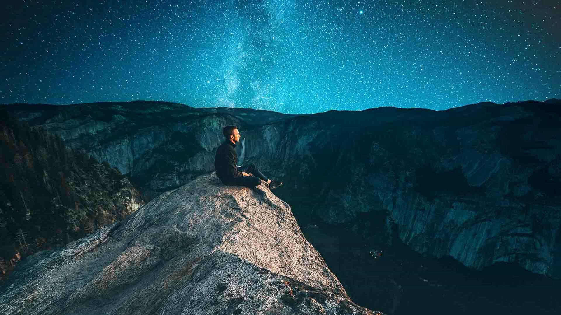 Star Walking: Stargazing and Hiking