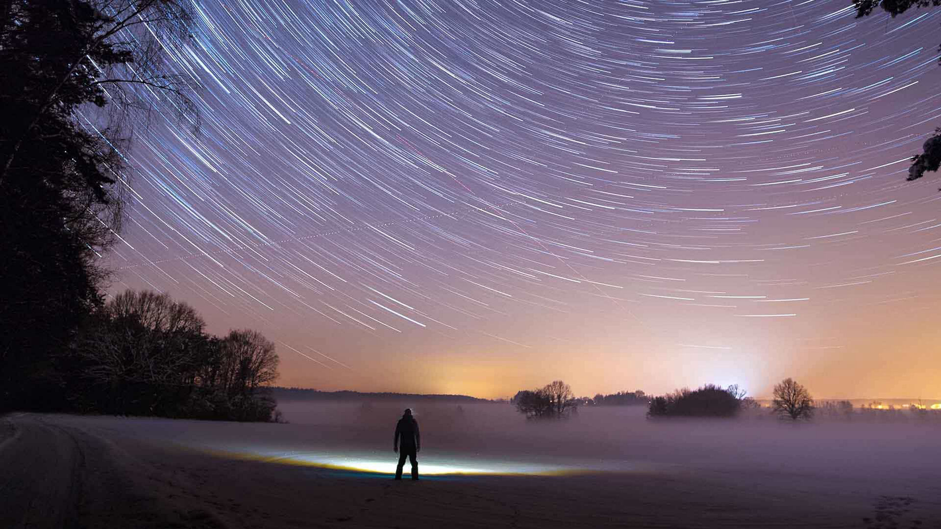 Stargazing for beginners: 5 essential tips