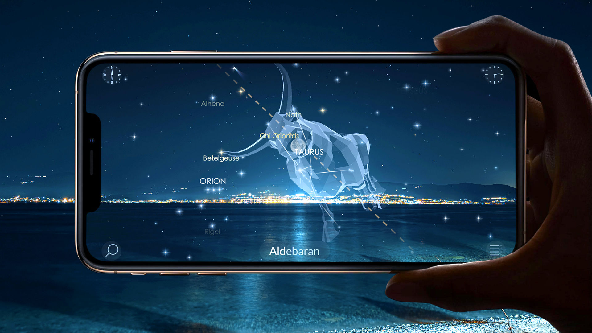 Star Walk 2 product feature 2