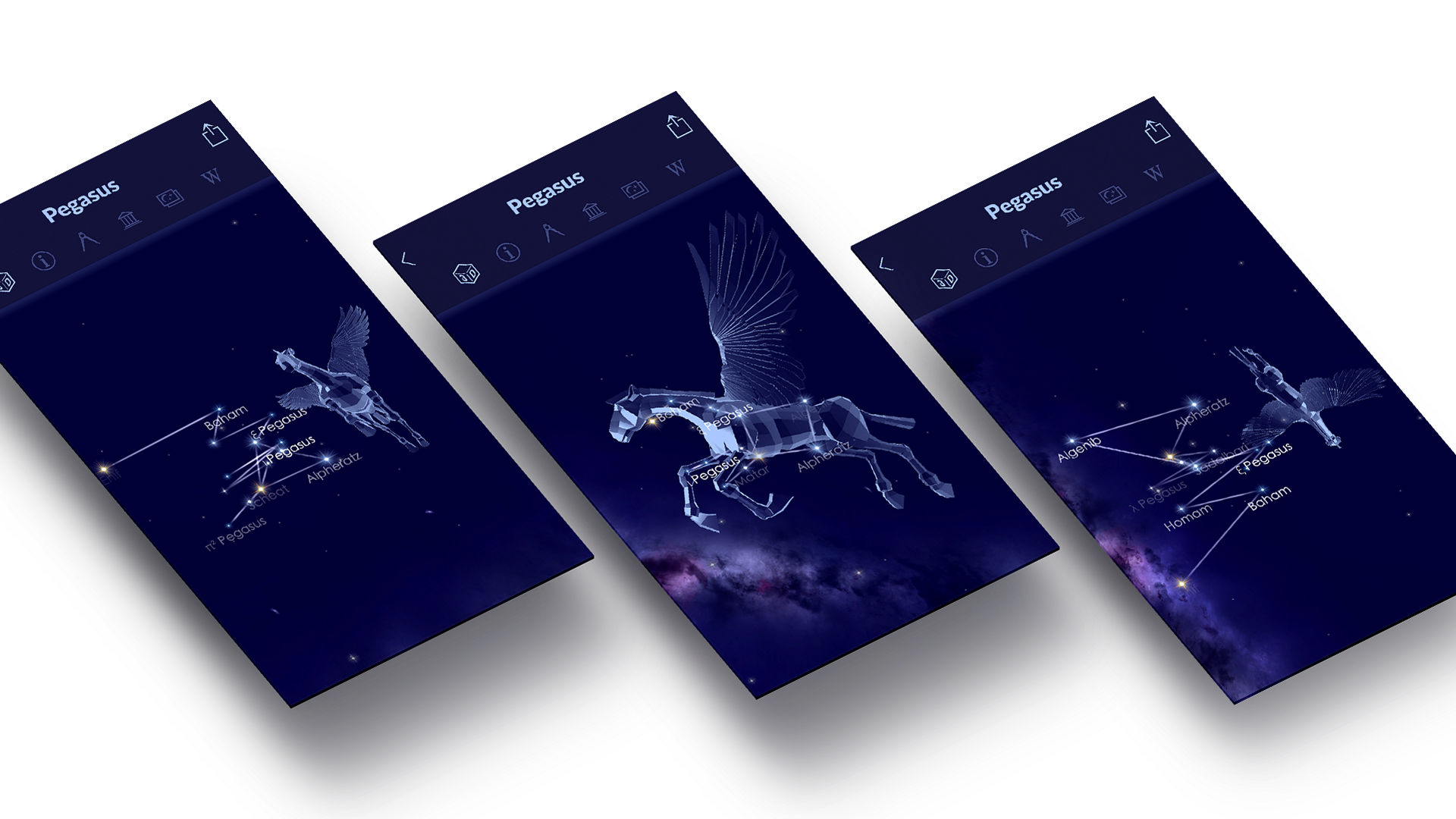 Star Walk 2 product feature 5