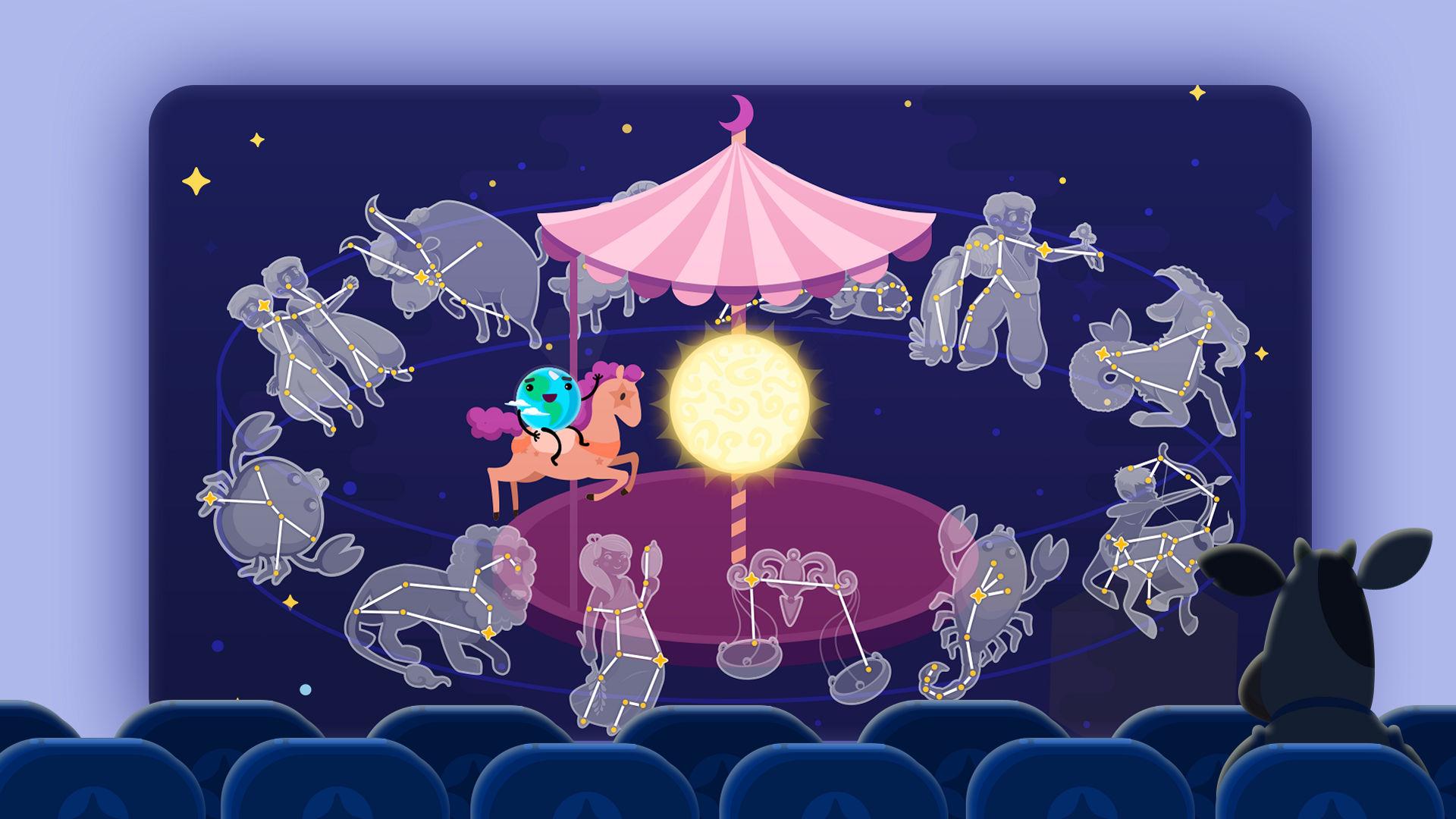 Star Walk Kids feature 3